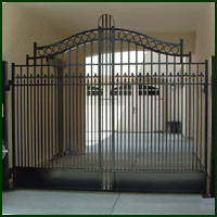 Iron Gates Lodi