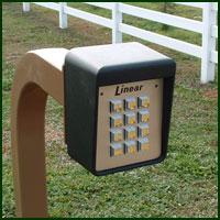 Gate Access Control Elk Grove
